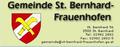 Gemeinde St. Bernhard/F.
