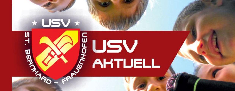 USV AKTUELL